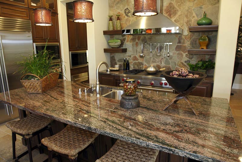 Granite Countertops Idaho Wyoming 13 The Countertop Guy
